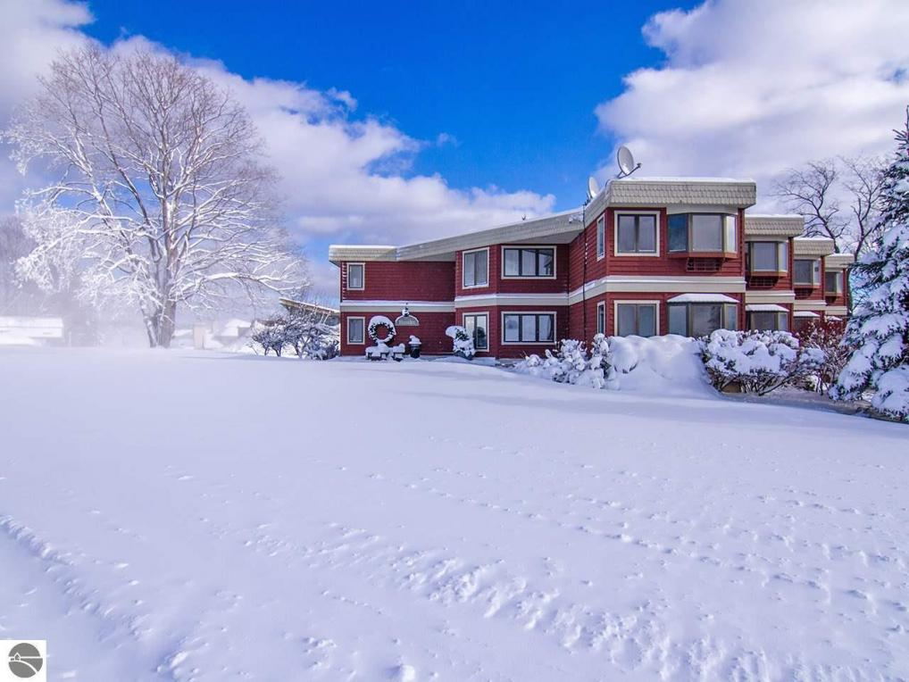 12400-Unit 144 Crystal Mountain Drive #144, Thompsonville, MI 49683