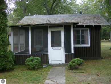 968 (Elm) N Us-23 Own 5 Foot Radius Of Home #Elm Lot 10, East Tawas, MI 48730