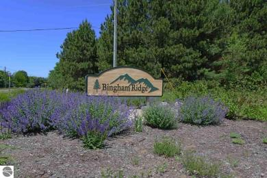 7522 S Bingham Ridge Drive, Traverse City, MI 49684