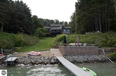 Photo of 2621 NW Torch Lake Drive, Kewadin, MI 49648