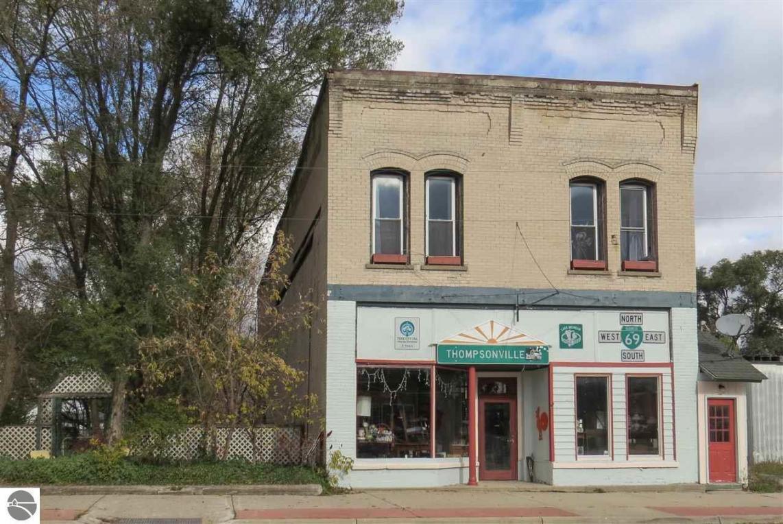 14798 Thompson Avenue, Thompsonville, MI 49683