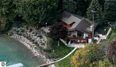 Photo of 6455 NW Torch Lake Drive, Kewadin, MI 49648