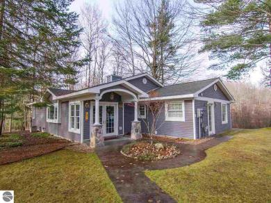 18753 Rapids Road, Thompsonville, MI 49683