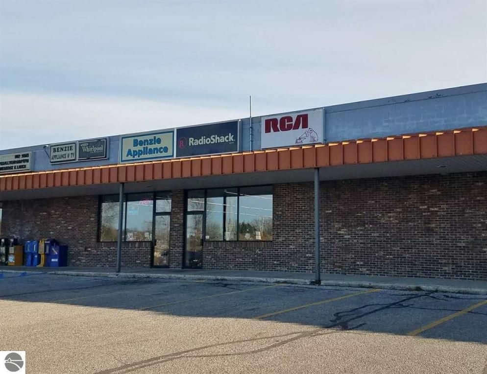 1681 Unit 4 A Benzie Highway, Benzonia, MI 49616