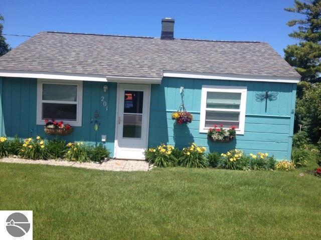 201 Lake Street, Elk Rapids, MI 49629