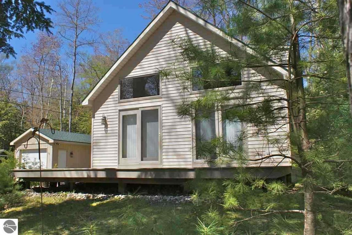 13187 N Forest Beach Shores #43, Northport, MI 49670