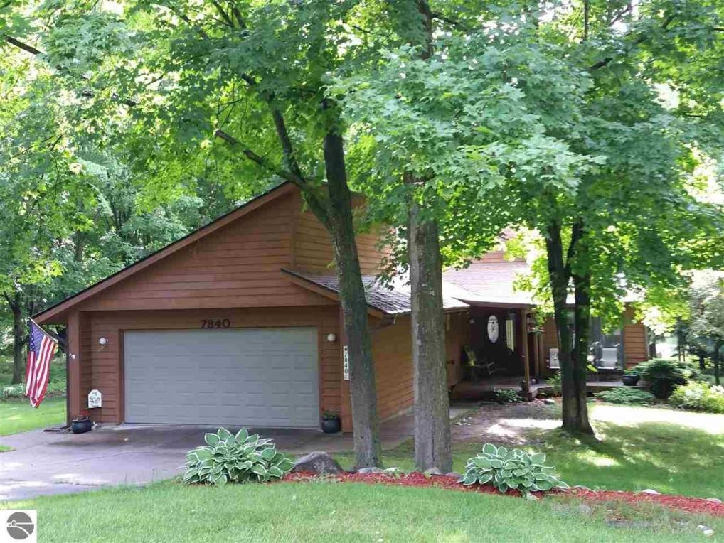 7840 Darmon Place, Central Lake, MI 49622