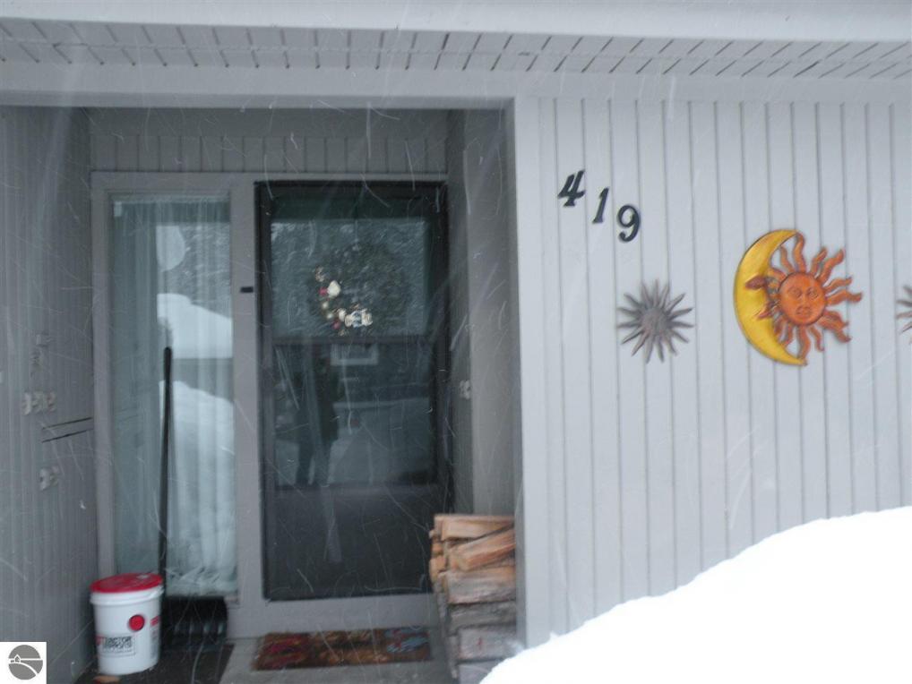 2500 Josef Strasse #3419, Bellaire, MI 49615