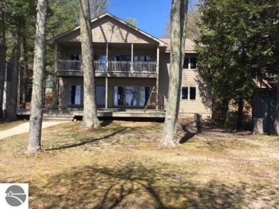 Photo of 6907 S Glen Lake Road, Glen Arbor, MI 49636