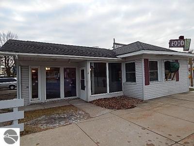 Photo of 100 E Main Street, Marion, MI 49665