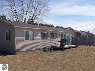 Photo of 16363 Cadillac Highway, Thompsonville, MI 49683