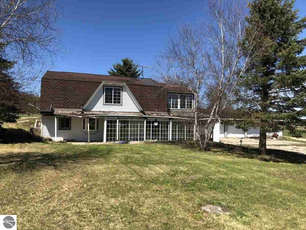 4689 Saint Johns Road, East Jordan, MI 49727