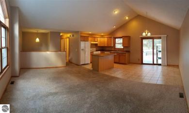 8595 Bent Pine Drive, Lake Ann, MI 49650