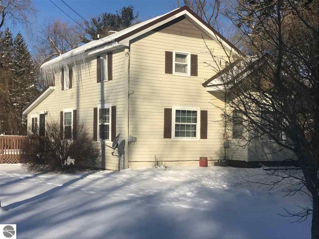 112 S Maple Street, Manton, MI 49663