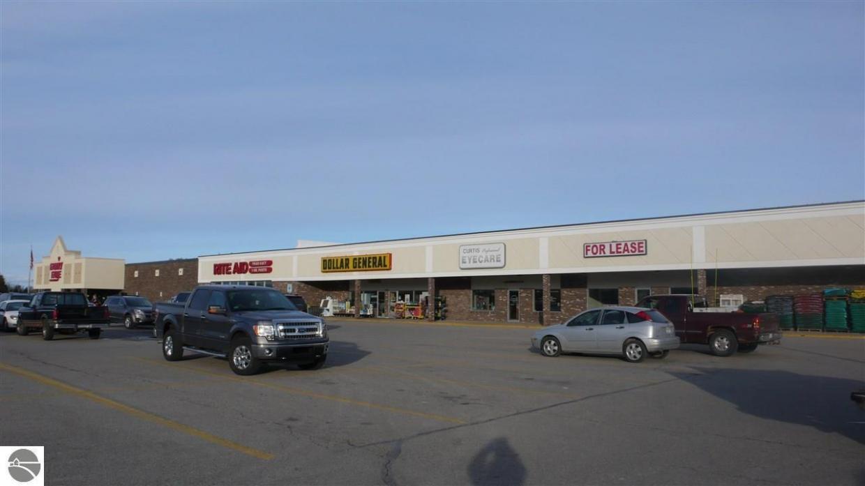 100 S Bradley #6, Rogers City, MI 49779