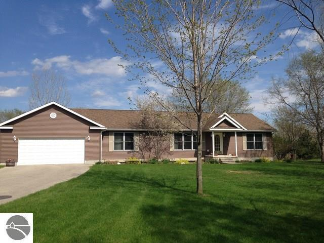331 Meguzee Point, Elk Rapids, MI 49629