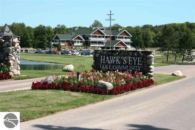 2614 Hawks Eye Drive #5, Bellaire, MI 49615