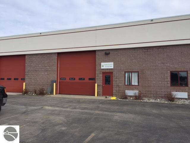 1266 Industry Drive #C, Traverse City, MI 49686