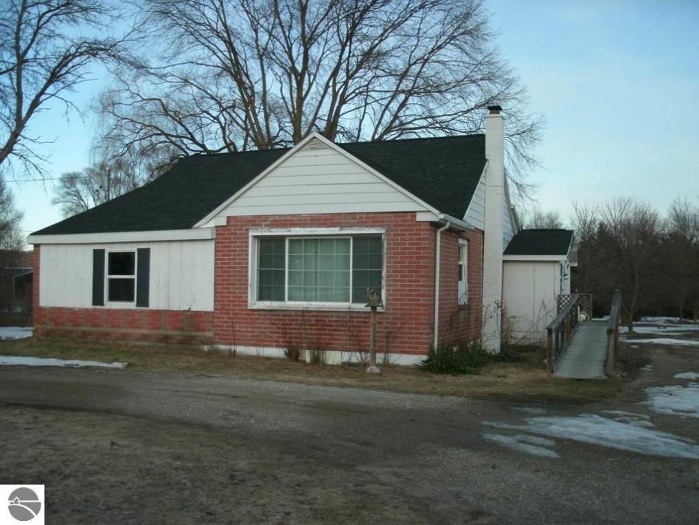 1874 Main Street, Central Lake, MI 49622