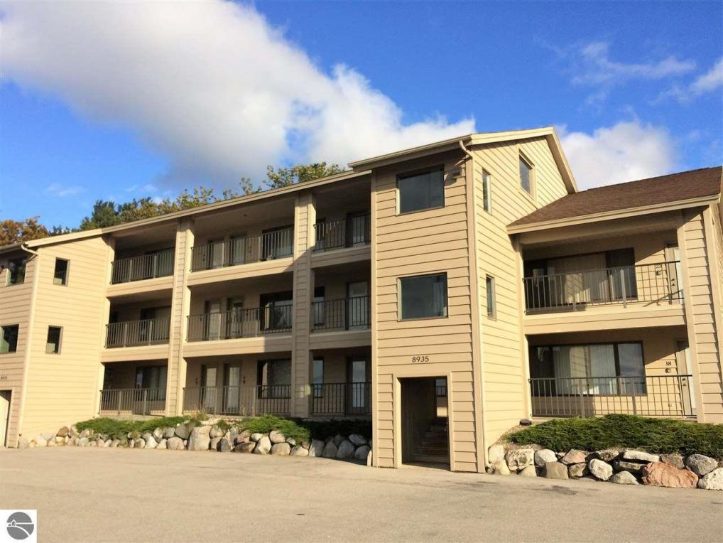 8935 N Bayshore Drive #22, Elk Rapids, MI 49629