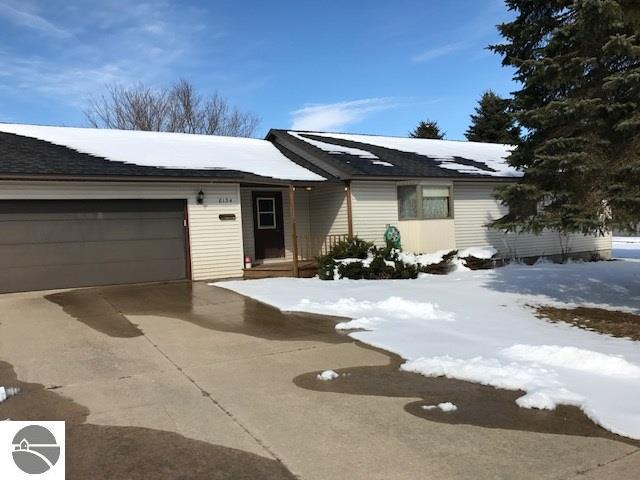 8134 Ridge Drive, Central Lake, MI 49622