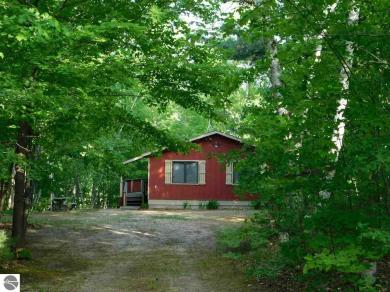 8270 Eagle Lake Drive, Kalkaska, MI 49646