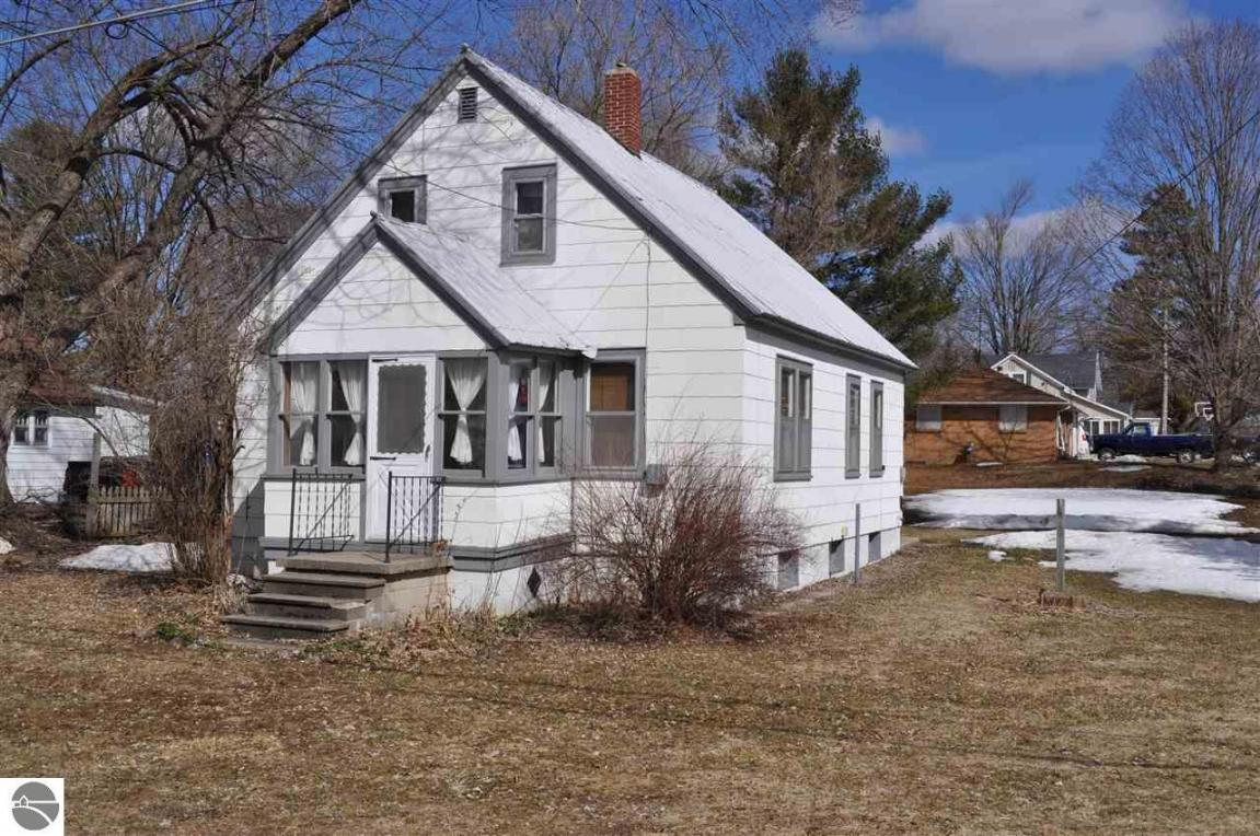 6780 Lincoln Street, Ellsworth, MI 49729
