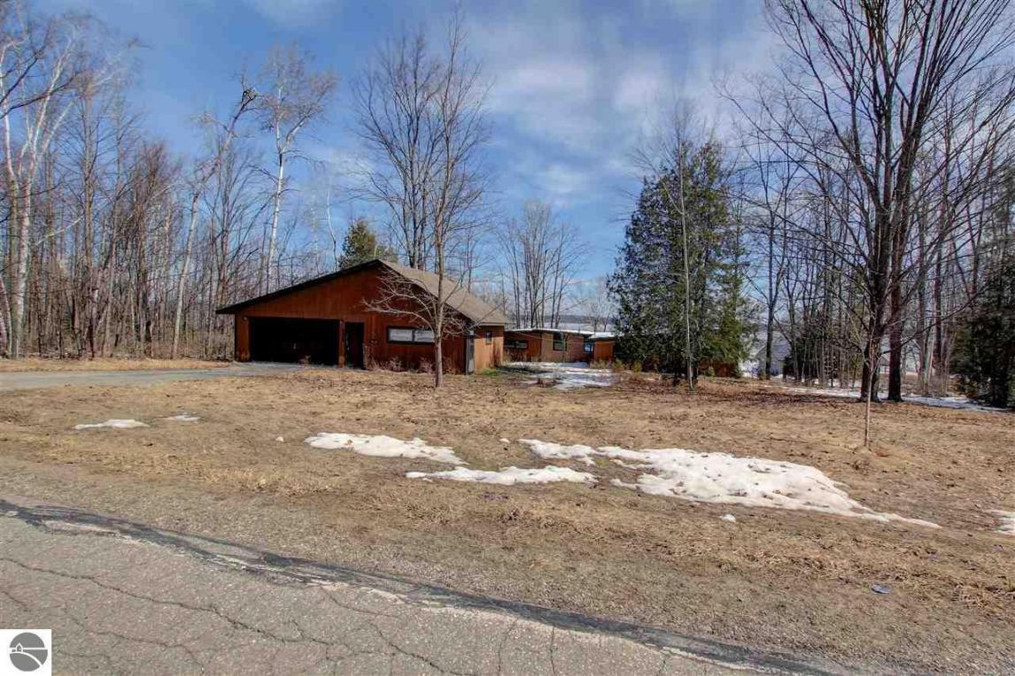 6029 NW Torch Lake Drive, Kewadin, MI 49648