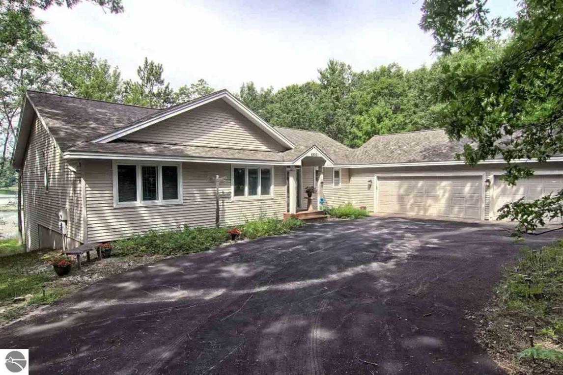 4800 N Indian Lake Road, Traverse City, MI 49696
