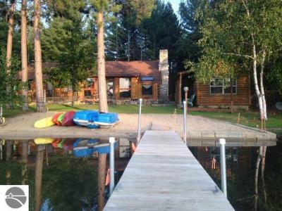 Photo of 5887 NE Blue Lake Road, Kalkaska, MI 49646