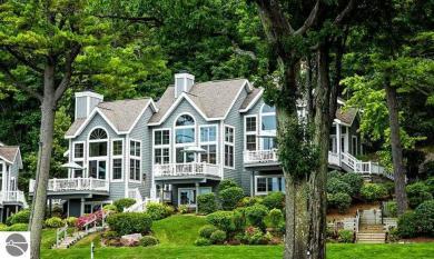 3H Beals House The Homestead, Glen Arbor, MI 49636