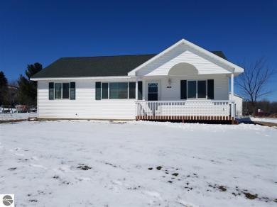 5018 Silverberry Drive, Mt Pleasant, MI 48858