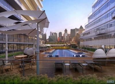 Photo of 800 Ave At Port Imperial #805, Weehawken, NJ 07086