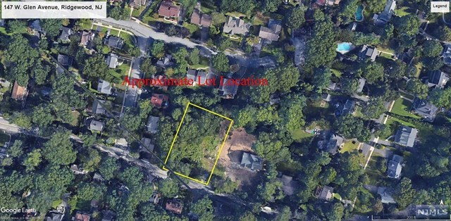 147 W Glen Ave, Ridgewood, NJ 07450