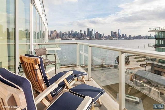 1000 Ave At Port Imperial #612, Weehawken, NJ 07086