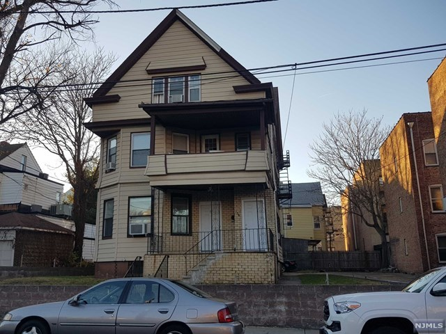 174-178 East 32nd Street, Paterson, NJ 07514