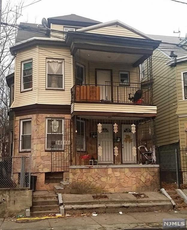 598-600 East 23rd Street, Paterson, NJ 07514