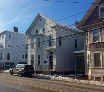 514 Middle #1, Portsmouth, NH 03801