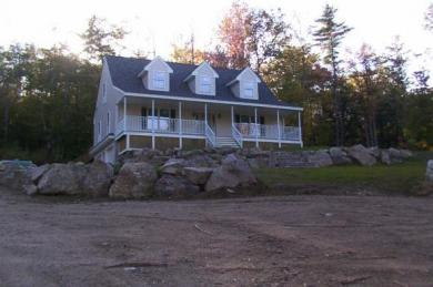1080 Canal Road, Wakefield, NH 03872