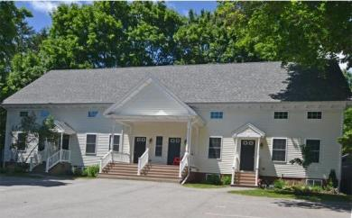 16 #3 Hall Place #2, Exeter, NH 03833