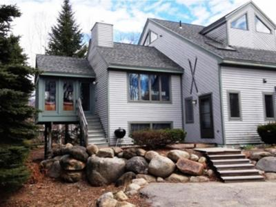 Photo of 50 Osceola Road Unit 1 #1, Waterville Valley, NH 03215