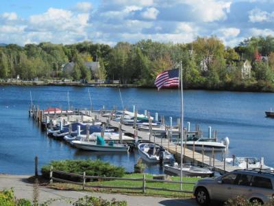Photo of 35 Bay Street - Dock Slip #1 #1, Wolfeboro, NH 03894