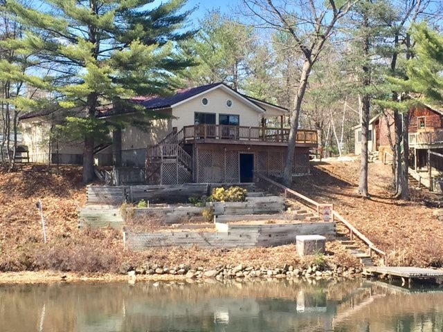 26 View Point Lane, Wakefield, NH 03830