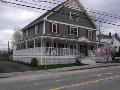 Photo of 76 North Main Street, Wolfeboro, NH 03894