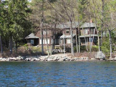 Photo of 72 Parker Island, Wolfeboro, NH 03894