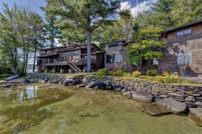Photo of 30 Lovejoy, Sunapee, NH 03782