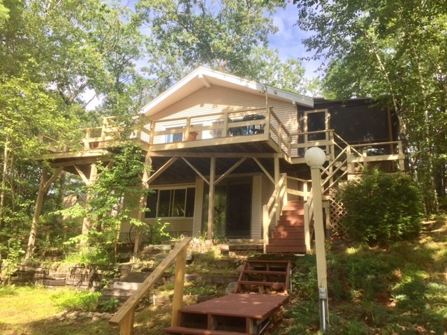12 View Point Lane, Wakefield, NH 03872