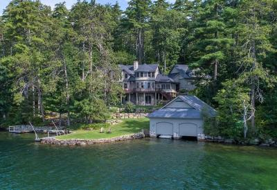 Photo of 162 Alpine Park, Moultonborough, NH 03254