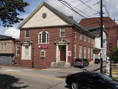 Photo of 15 Middle, Portsmouth, NH 03801