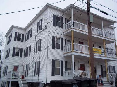 Photo of 405 Manchester, Manchester, NH 03103